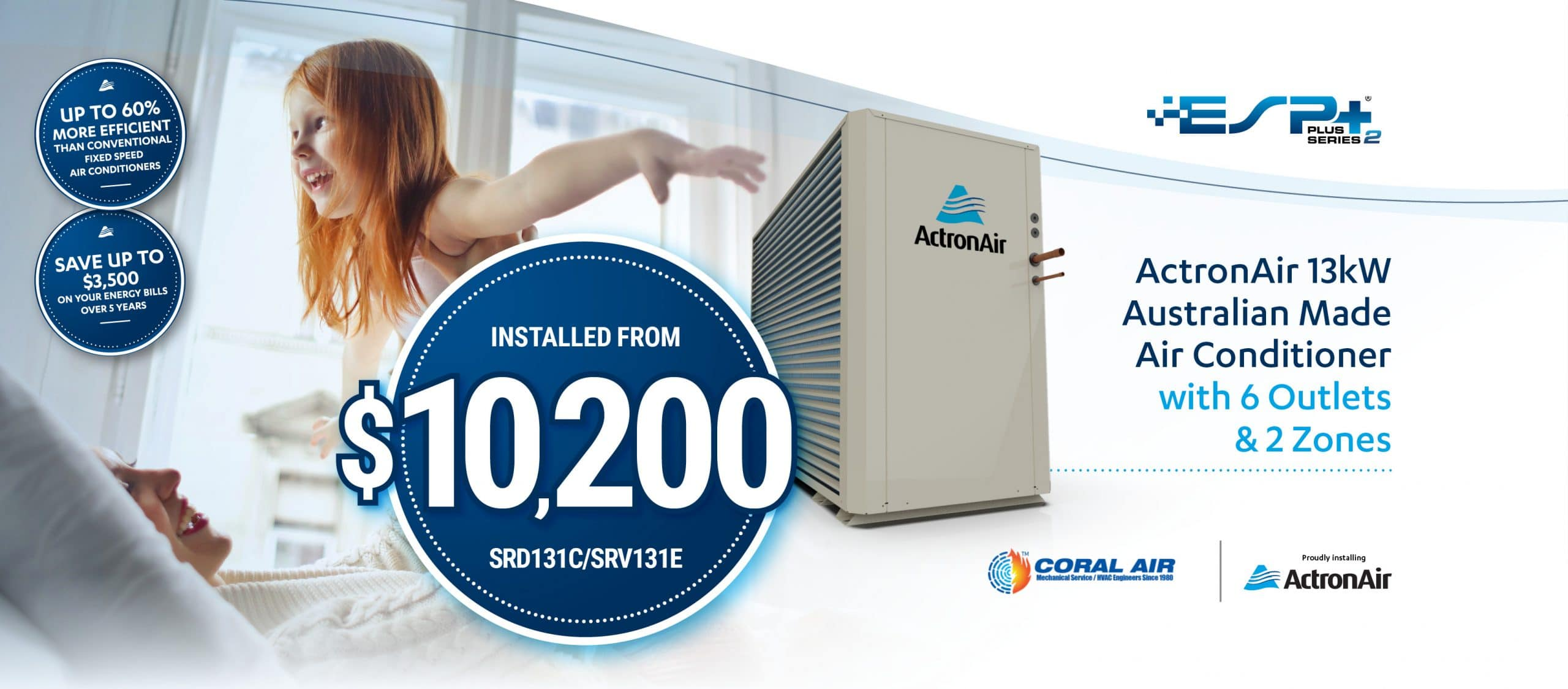 13kW AADB0526 Coral Air ESP Promo Offer - Digital and Social Suite - v12