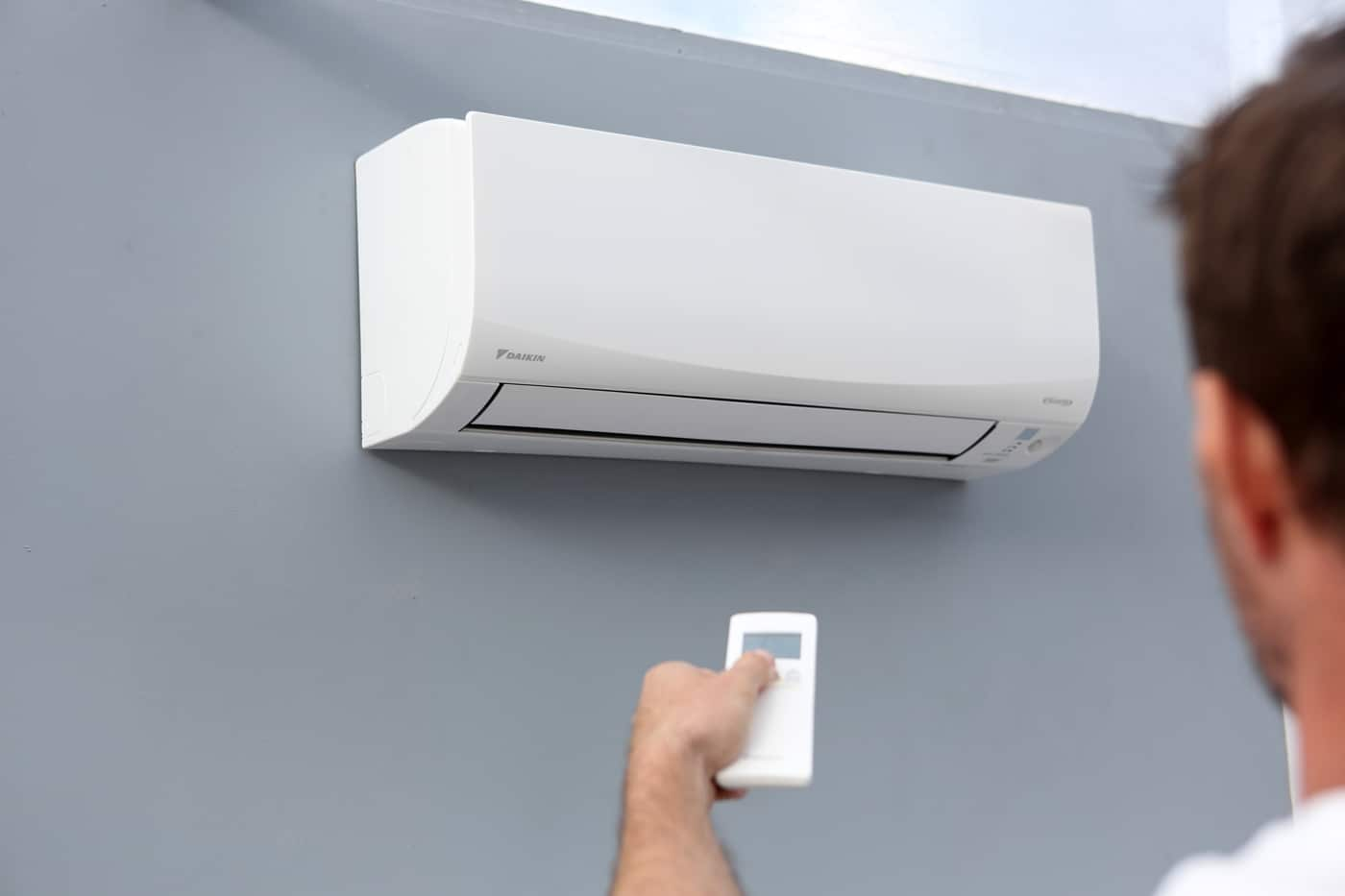 WHY CHOOSE SPLIT SYSTEM AIR CONDITIONING?