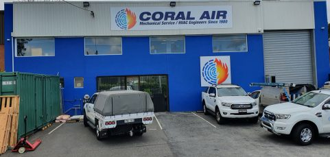 Coral Air Physical Address- Commercial & residential Air Coral Air Physical Address- Commercial & residential Air Condtioning